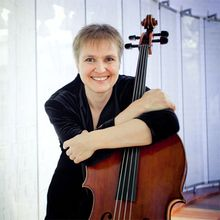 Beate Starken, Cello (Klassik, Jazz)